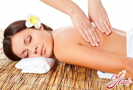 how to make anti-cellulite massage at home