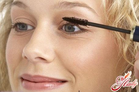 завершальний макіяж очей