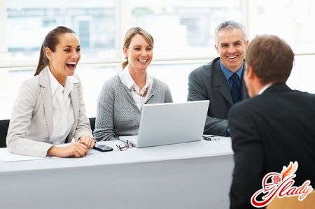 how to properly interview a recruiter