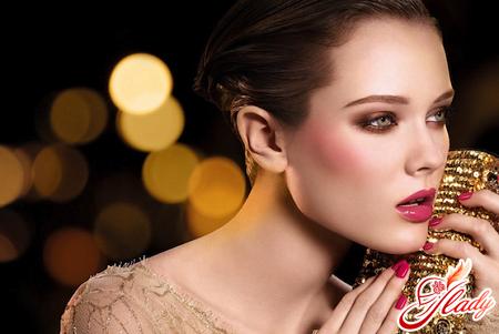 як правильно зробити макіяж
