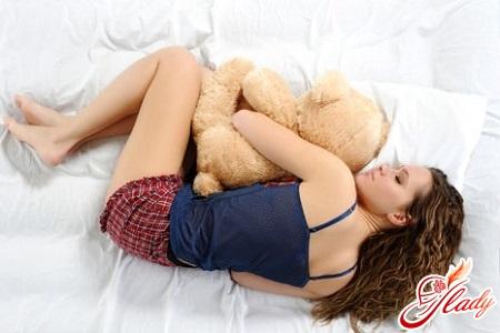 поради для правильного сну