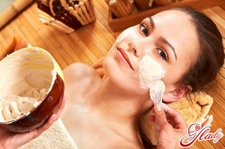 proper skin care