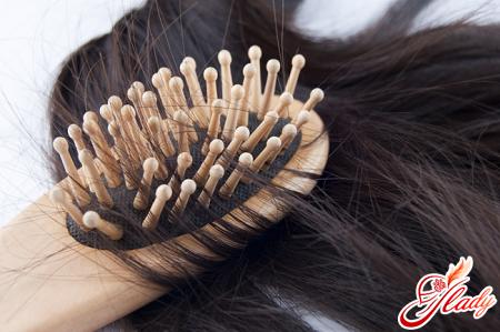 treatment of hair loss