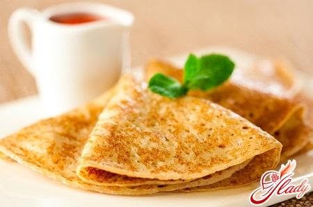 secrets of delicious pancakes