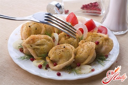 Is it possible to cook pelmeni in a microwave oven