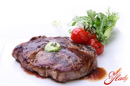 recipe for steak from beef
