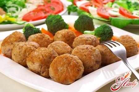 recipes for meatballs in a multivark