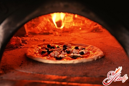 how to cook delicious pizza at home