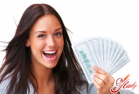 how to attract money and luck
