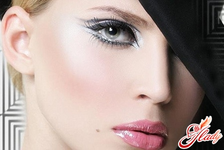 how to increase your eyes with makeup