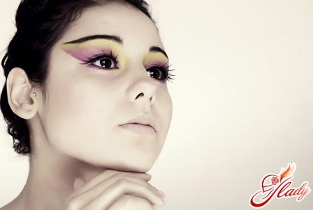 гарний макіяж