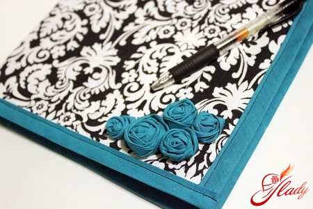 beautiful personal diary with your own hands