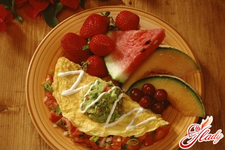 how to make a delicious omelette