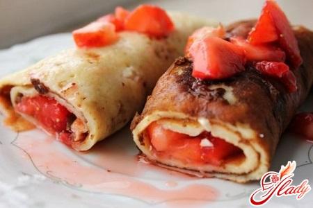 delicious omelette recipe