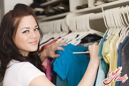 підберіть хороший гардероб для підвищення самооцінки