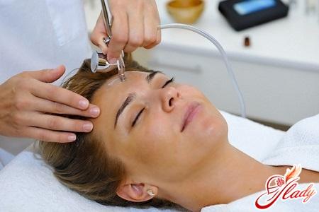 як прибрати на обличчі шрами від прищів