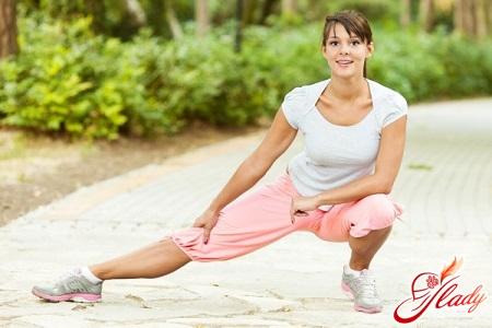 як прибрати жир з внутрішньої сторони стегон