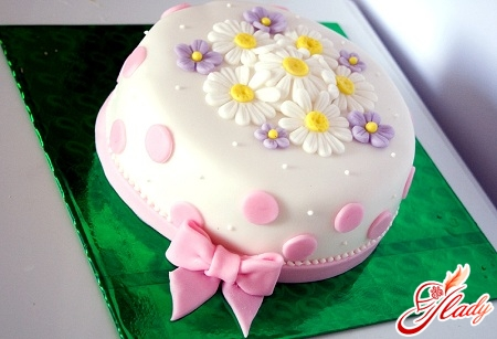 how to decorate a cake at home