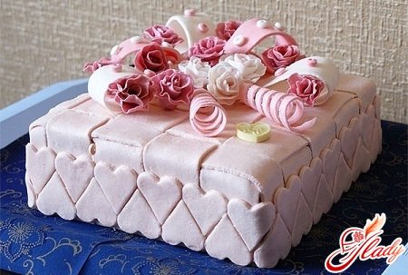 decorate cake at home