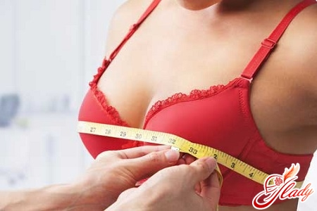 breast enlargement with drugs