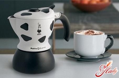 coffeemaker for coffee