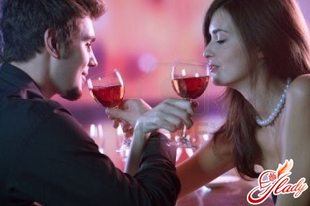 how to behave properly with men