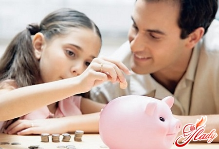 how to manage the family budget correctly
