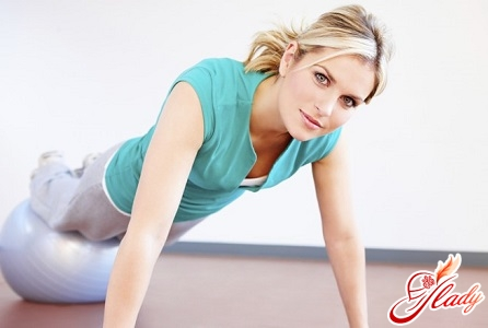 exercise to restore the cycle of menstruation