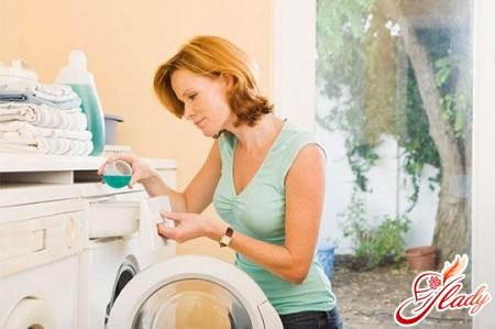 how to choose a washing machine