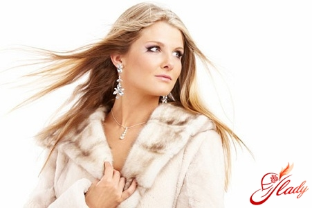 how to choose the right mink fur coat