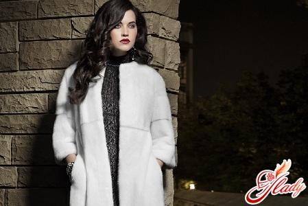 how to choose a mink fur coat