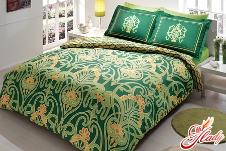 bed linen how to choose