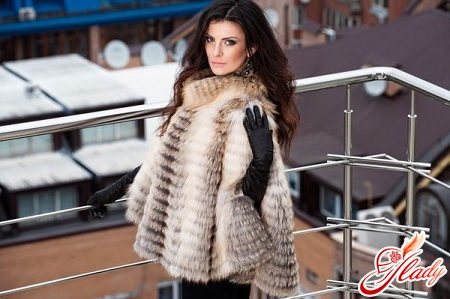 how to choose the right fur coat
