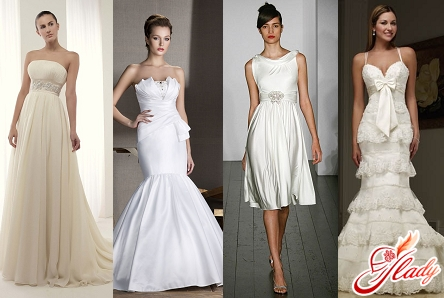 which wedding dress to choose