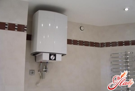 how to choose water heaters