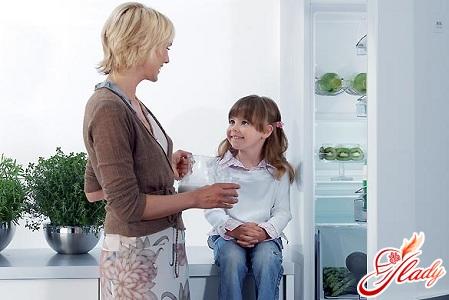 how to choose a refrigerator