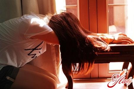 як вийти з депресії після розставання правильно