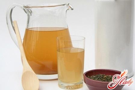 how to grow a tea mushroom