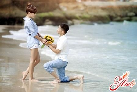 як змусити його одружитися