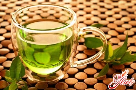 green tea how to brew