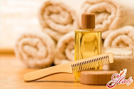 useful oils