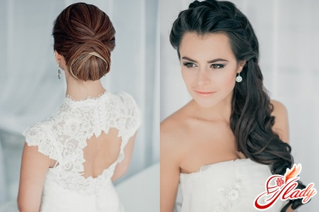 how to make a hairdo for a wedding