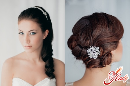 what hairstyle to make for the wedding