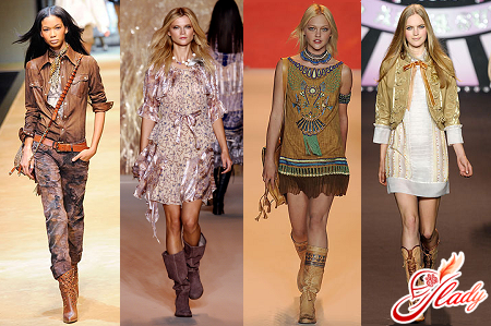 country style in clothes