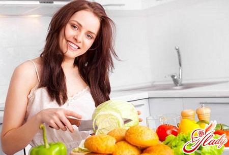 рецепти капустяного супу для схуднення
