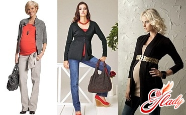 clothes for pregnant women for the summer
