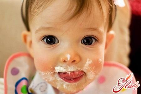 recipes of porridge for children
