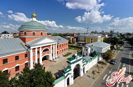 Kazan Bogoroditsky Monastery