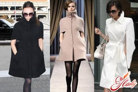 Woolen Woolen Coat