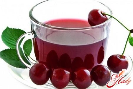 Fruit jelly from frozen berries